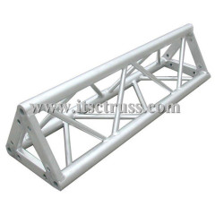 300X300mm Triangular lighting truss with Bolt Connection