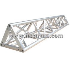 300x300mm Triangular truss with bolt connection