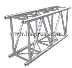 520x760mm Rectangular truss with spigoted connection