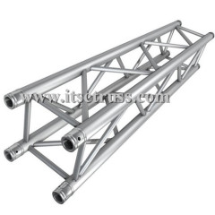 290x290mm Square truss with spigoted connection