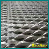 Expanded Metal Mesh Plate