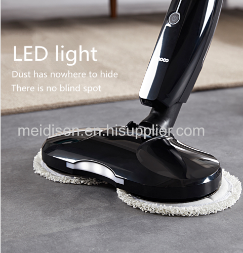 Multi-function Cordless Dual Spin Electric Floor Cleaning Mop electric mop