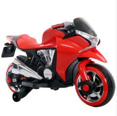 6V Kids Electric Motorcycle Children Ride On Toy Motorbike Battery Powered Baby motorcycle