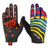 Hot selling MTB MX DH ATV gloves best motocross racing riding dirt bike gloves supplier