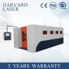 3000W/4000W Fiber Laser Cutting and Engraving Machine with CNC System