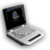 laptop Full Digital Color Doppler Ultrasound Diagnostic Scanner Equipment