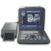 12 inch portable full digital black and white ultrasound diagnostic machine