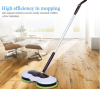 High quality and low price electric Spraying Mop and dual action floor polisher