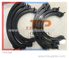 Pipe RAM Packer Front Seal For 2FZ28-21 RAM BOP