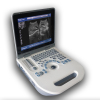 light and thin laptop black and white ultrasound diagnostic equipment
