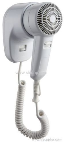 Bathroom Wall Mounted Electric Hair Dryer