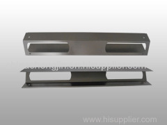 China OEM/ODM factory Fabrication Sheet Metal Parts