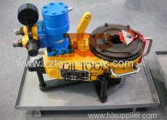 Oil Well Handling Tools Hydraulic Power Tong for Sucker Rod XQ28/2.6Y
