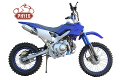 phyes China 110CC 125CC Dirt Bike Powerful For Adults