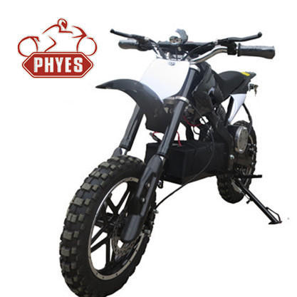 phyes kids 800w electric motorcycle dirt bike for children