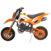 phyes 2018 gas powered 49cc 2 stroke kids dirt bike mini moto cross motorcycle