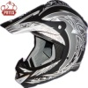 phyes Off Road Motorcycle & Moto Dirt Bike Motocross Racing Helmet