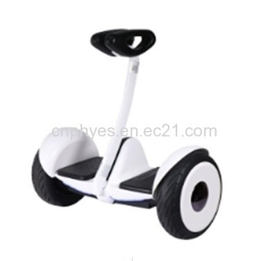 Classic Style 10inch Self Balance Scooter mini segway with Cheapest Price