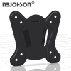 NBJOHSON Low-Profile Slim Design Fixed TV Wall Mount Bracket Fits 13-27 Inch LCD LED TVs And Computer Monitors