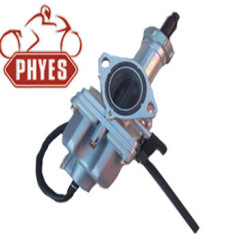 Brand new PZ 27mm Carburettor with manual choke lever