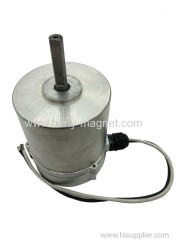 Customized IP66 Waterproof Brushless DC Motor