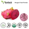 Red Dragon Fruit Powder Wheatgrass powder Broccoli powder