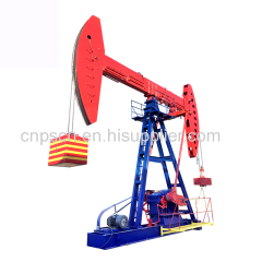 API spec11E oil beam pumping unit for oil and gas production