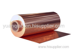 Annealed Roll Ra Copper Foil for Copper Foil Tape