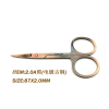 best eyebrow scissors bronzer brow scissors stainless steel eyebrow tools scissors eyebrow trimmer small scissors