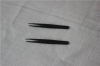 black pointed tweezers small tweezers best tweezers eyebrow tweezers best tweezers for eyebrows tweezerman tweezers