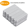 Magnetic Attraction Bar 20pcs 1x0.25x0.125