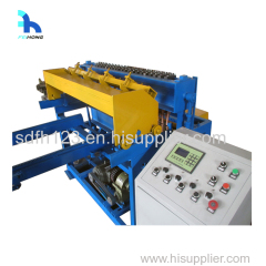 Factory price fence wire mesh machine in china