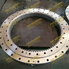 China slewing bearing HSN900 internal gear swing bearing