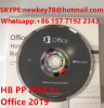 Office 2013 Professional Plus 2016 Office Pro Plus PC Key Code Key Card Retail Sealed