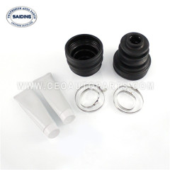 CV joint boot kit for Toyota Hilux KDN165 LN166 RZN168 VZN167 08/1997-02/2006