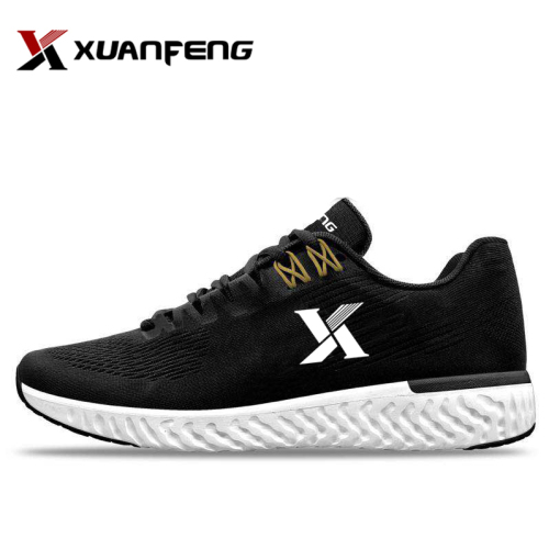 Manufacturers Lightweight (450g/pr for men) Sport Shoes Breathable Flyknits Shoes and Waterproof Sneaker Shoes