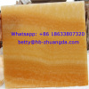 Natural Beige / Crystal Yellow Jade / Golden marble slabs / brick / Tiles Y-1 1