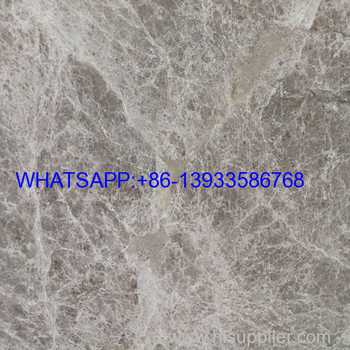 Dora Cloud Grey Marble Tile