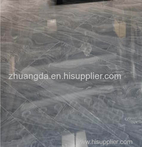 Brown grey marble slabs