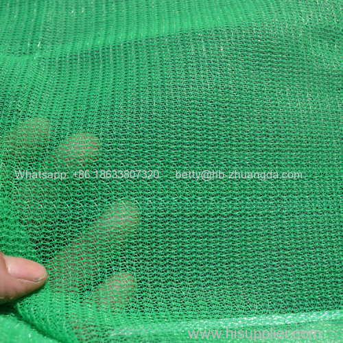 Fire Retardant Construction Safety Netting for Building Scaffolding Debris Y-14