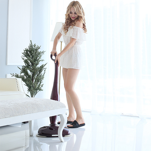 Wireless good wet and dry mini vacuum cleaner and lightweight household a vacuum cleaner