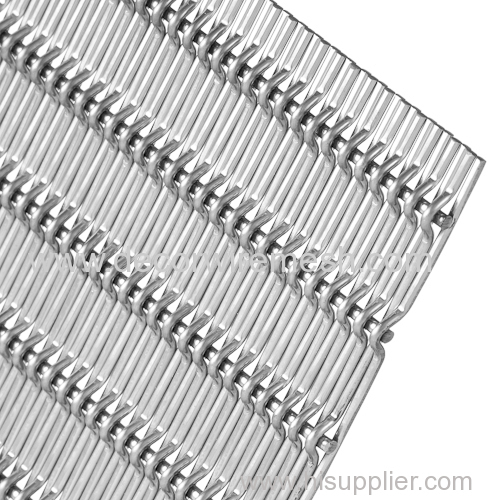stainless steel woven fabric for elevator deocr