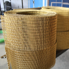 Architectural Stainless Steel Woven Metal Mesh for Building