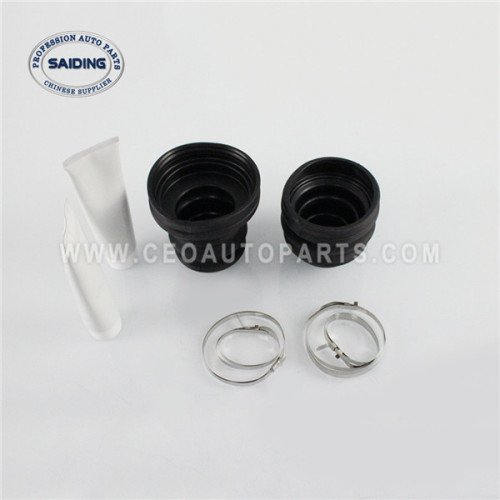 Saiding CV Joint Boot Repair Kits For Toyota Hilux 08/1997-02/2006 KDN165 LN166 RZN168 VZN167