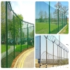 Anti Climb and Cut Best Quality 358 Security Fence