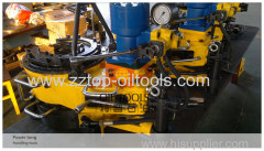 Oilfield Hydraulic Power Tong API Handling Tools