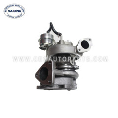 Saiding Wholesale Auto Parts Turbocharger For Toyota Coaster 15BFT 01/1993-11/2016