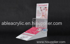 Wholesale Acrylic Display Box Acrylic Display Case Acrylic Display Stand