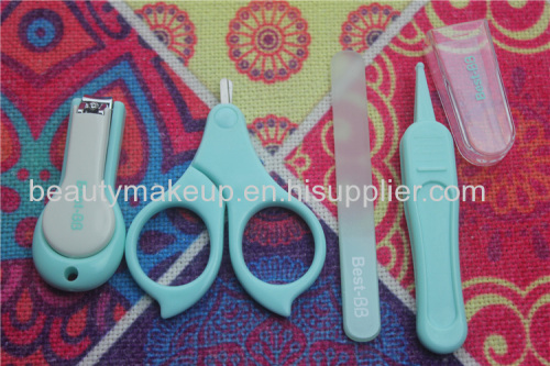 manicure set baby manicure kit best baby nail clippers baby nail cutter baby care kit glass nail file toe nail clipper