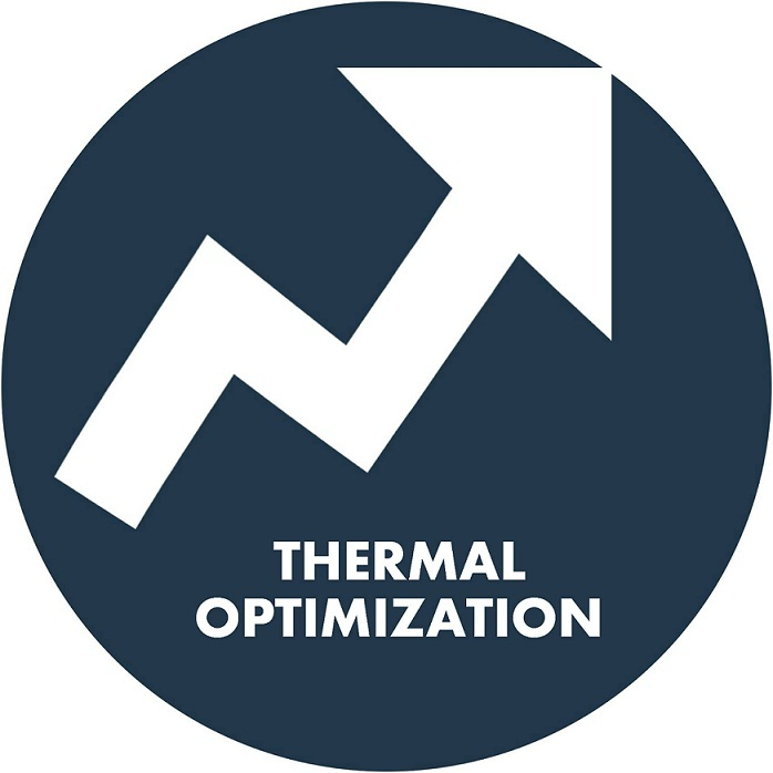 Thermal Insulation Optimization for Windows, Doors, and Facades
